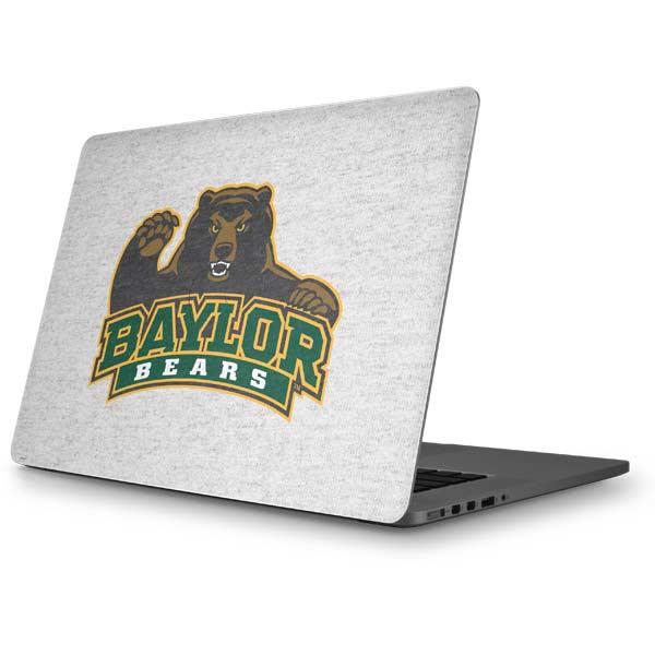 Shop Baylor University MacBook Skins
