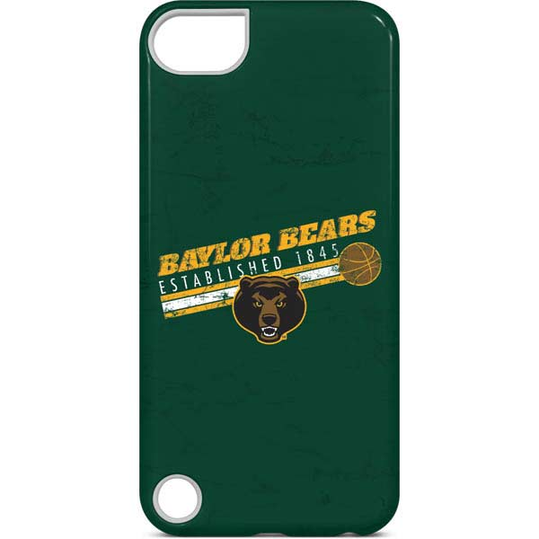 Shop Baylor University MP3 Cases