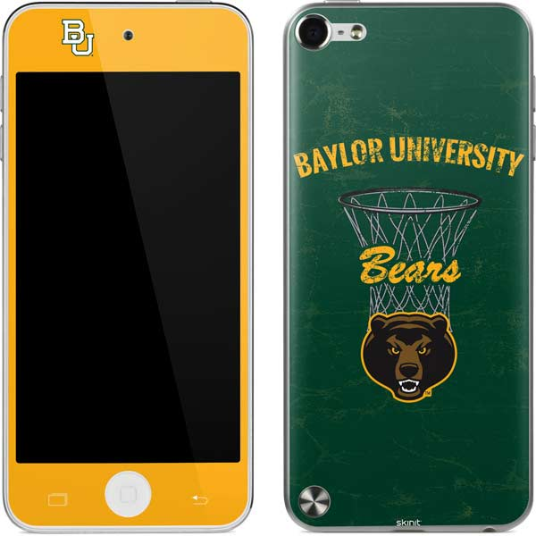 Shop Baylor University MP3 Skins