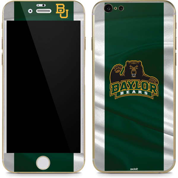 Shop Baylor University Phone Skins