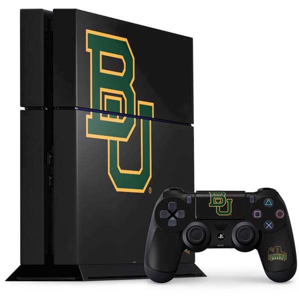 Shop Baylor University PlayStation Gaming Skins