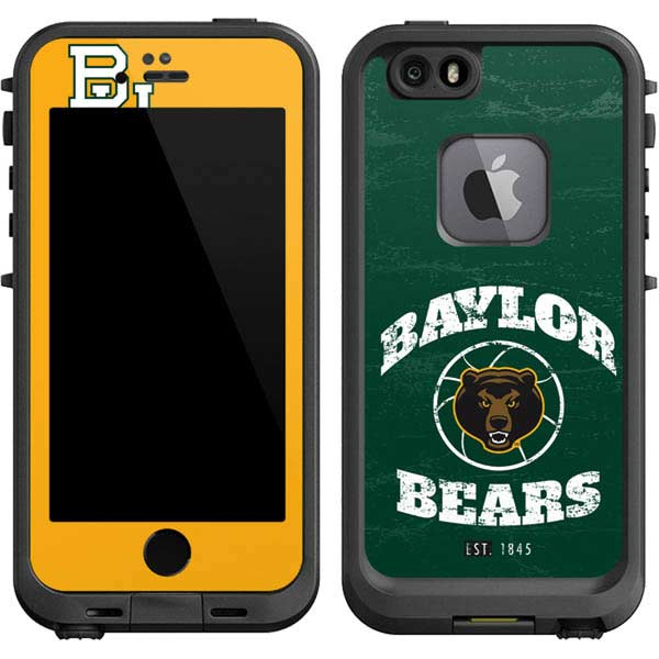Shop Baylor University Skins for Popular Cases