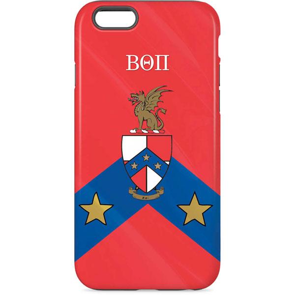 Shop Beta Theta Pi iPhone Cases