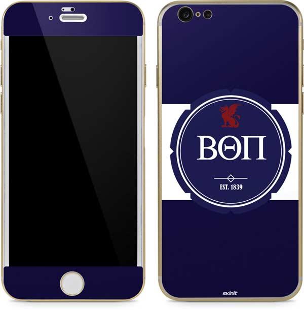 Shop Beta Theta Pi Phone Skins
