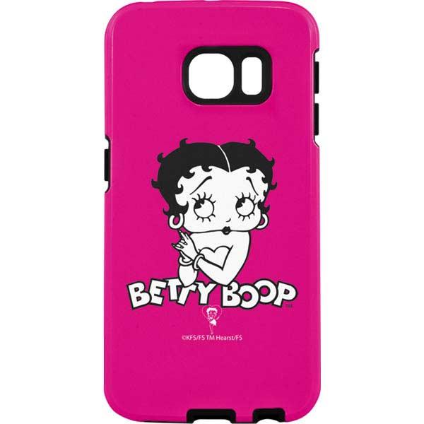 Shop Betty Boop Galaxy Cases