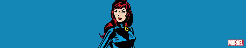 Black Widow Cases & Skins