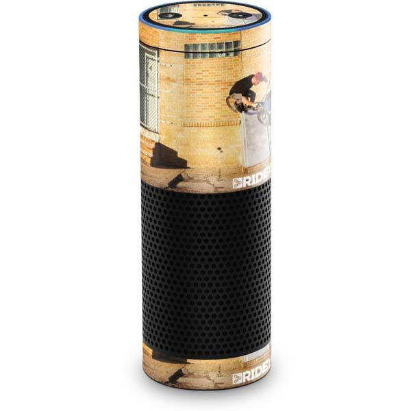 BMX Audio Skins