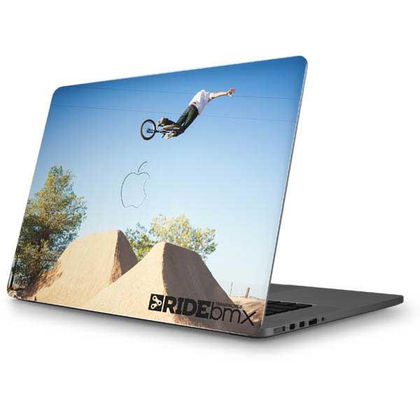 BMX MacBook Skins