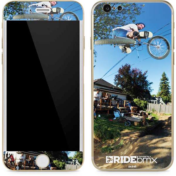 BMX Phone Skins