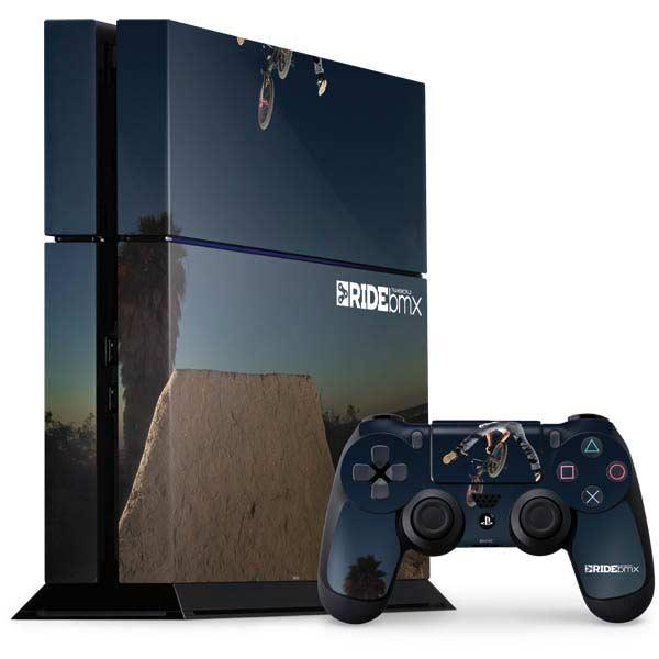 BMX PlayStation Gaming Skins