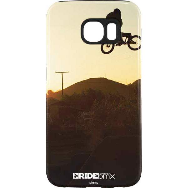 BMX Samsung Cases