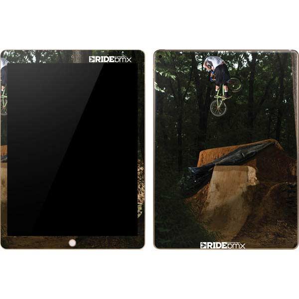BMX Tablet Skins