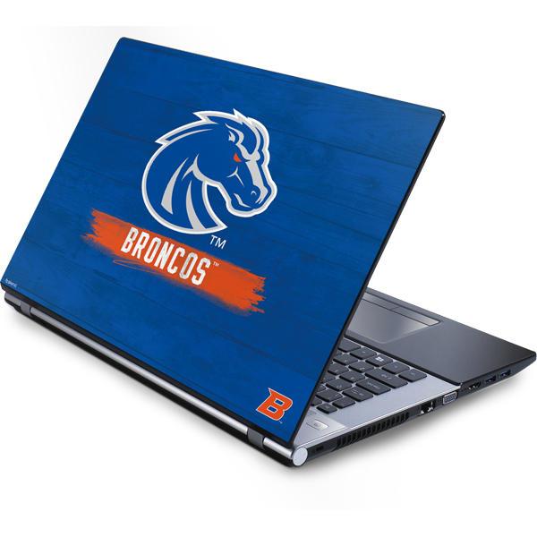 Shop Boise State University Laptop Skins