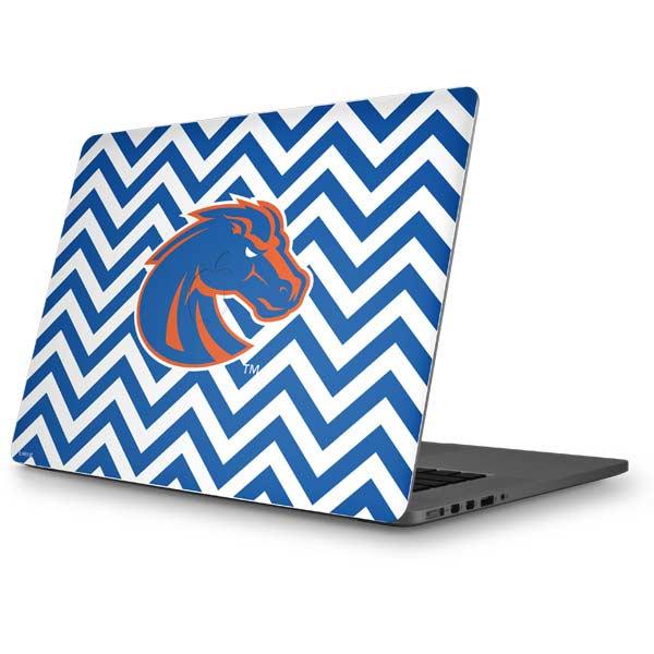 Shop Boise State University MacBook Skins