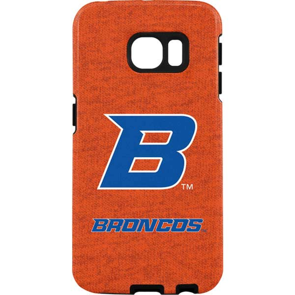 Shop Boise State University Samsung Cases