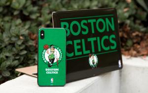 Boston Celtics Designs