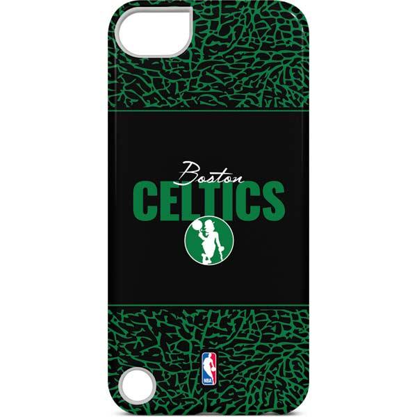 Boston Celtics MP3 Cases