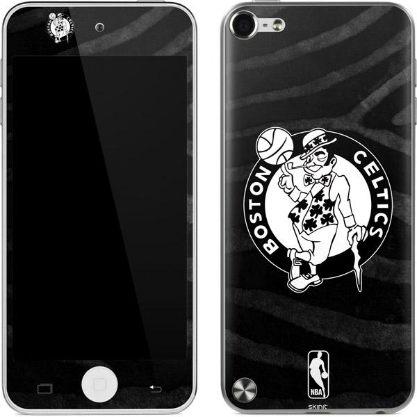 Boston Celtics MP3 Skins