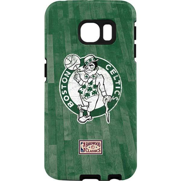 Boston Celtics Samsung Cases