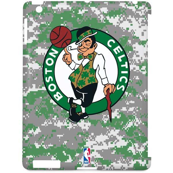 Boston Celtics Tablet Cases
