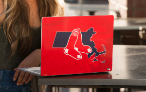 Red Sox Cases & Skins