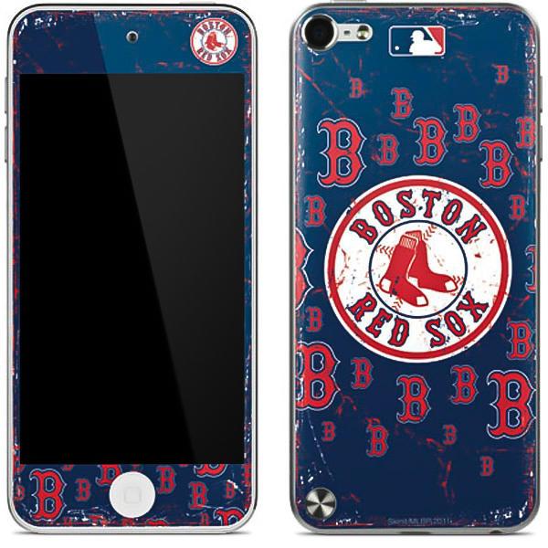 Shop Boston Red Sox MP3 Skins