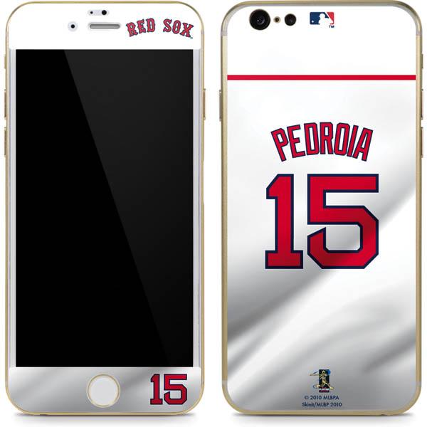 Shop Boston Red Sox Phone Skins