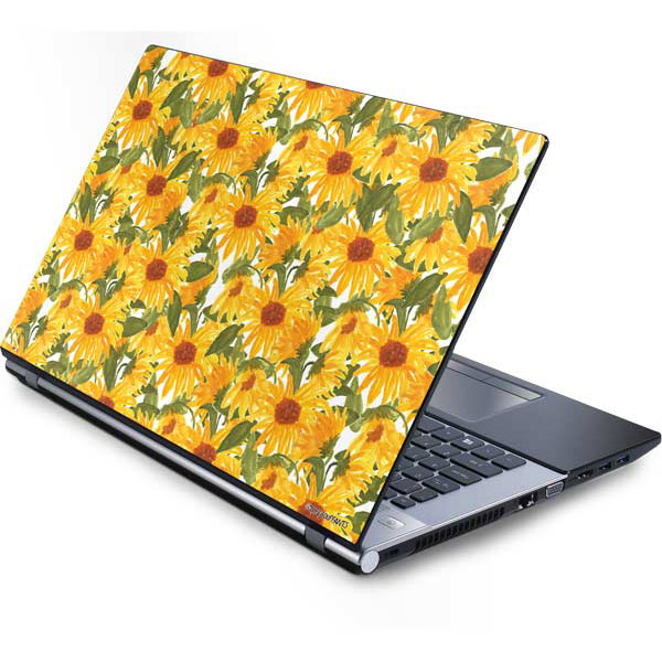 Shop Bouffants & Broken Hearts Laptop Skins