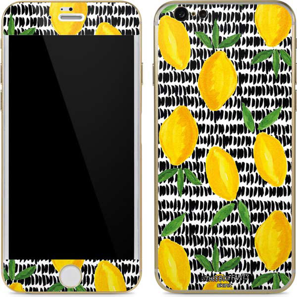 Shop Bouffants & Broken Hearts Phone Skins