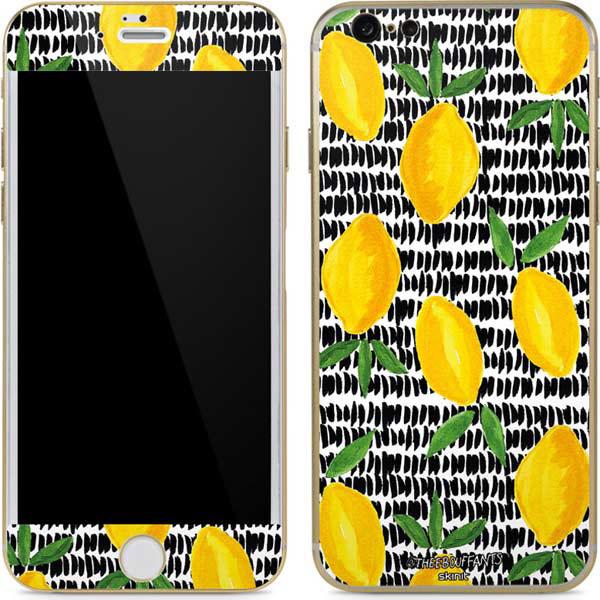 Shop Bouffants & Broken Hearts Phone Skins
