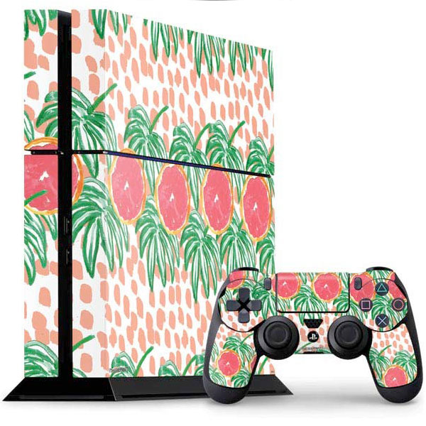 Shop Bouffants & Broken Hearts PlayStation Gaming Skins