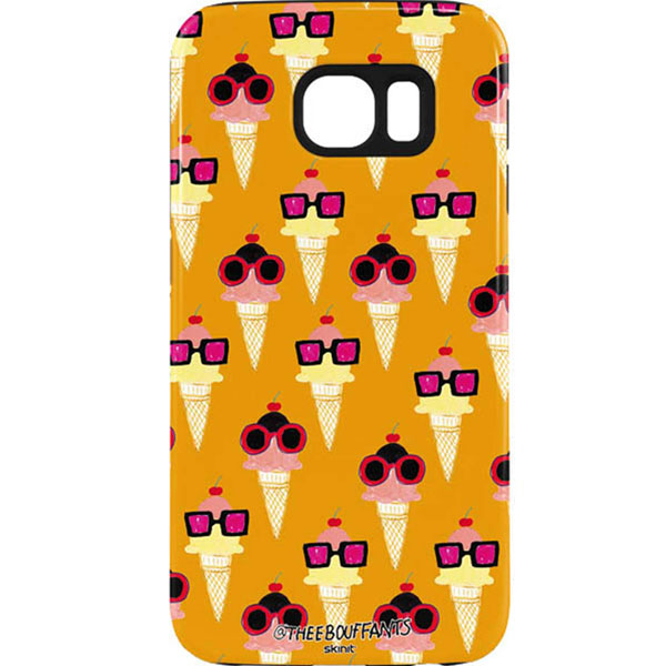 Shop Bouffants & Broken Hearts Samsung Cases