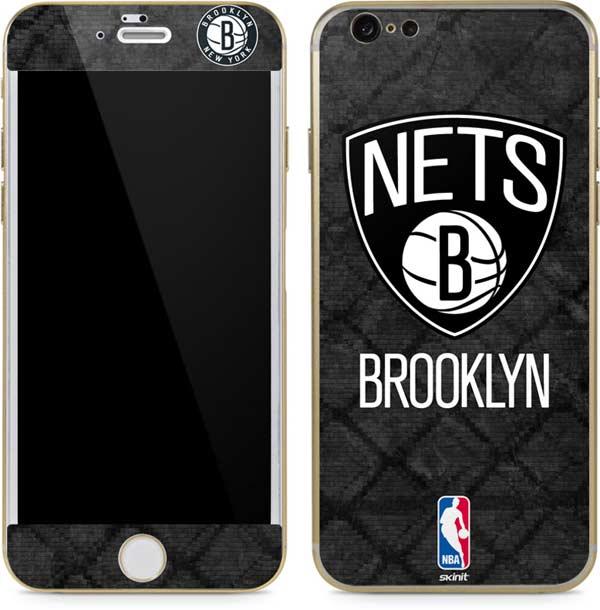 Brooklyn Nets Phone Skins