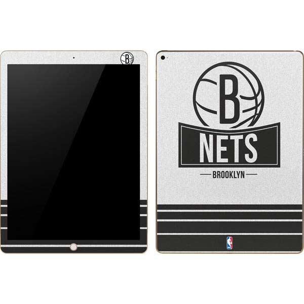 Brooklyn Nets Tablet Skins
