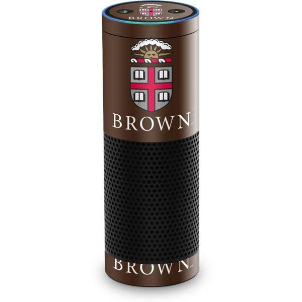 Brown University Audio Skins