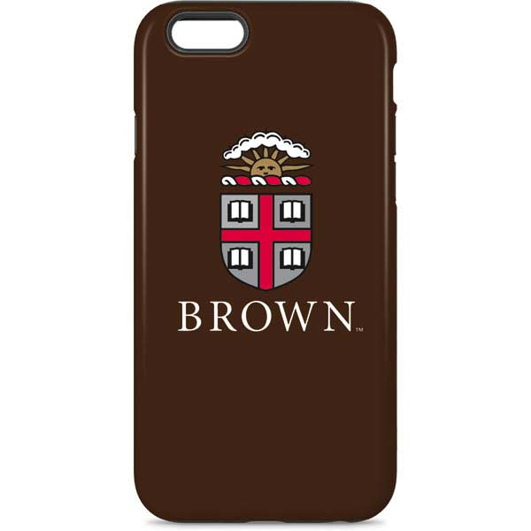 Shop Brown University iPhone Cases