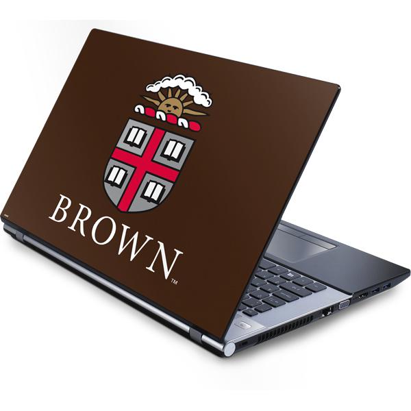 Brown University Laptop Skins