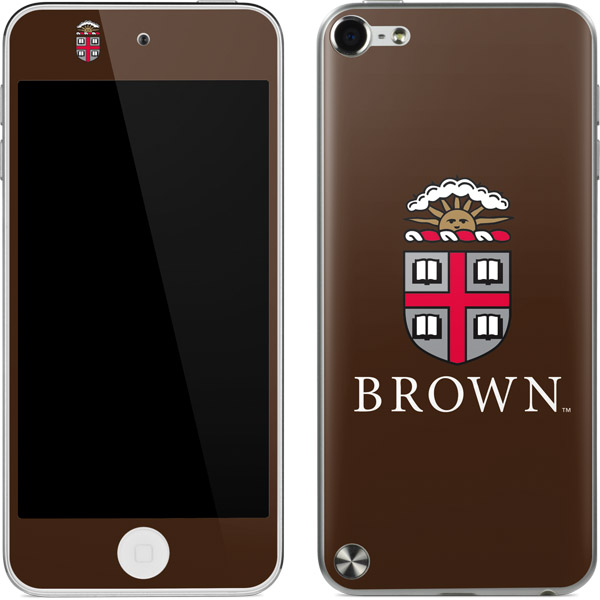 Shop Brown University MP3 Skins