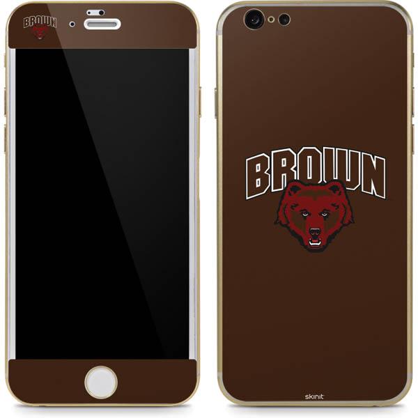 Shop Brown University Phone Skins