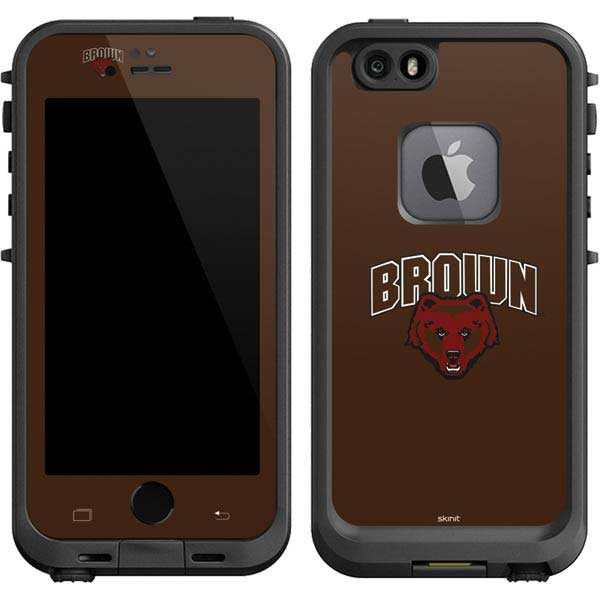 Brown University Skins for Popular Cases