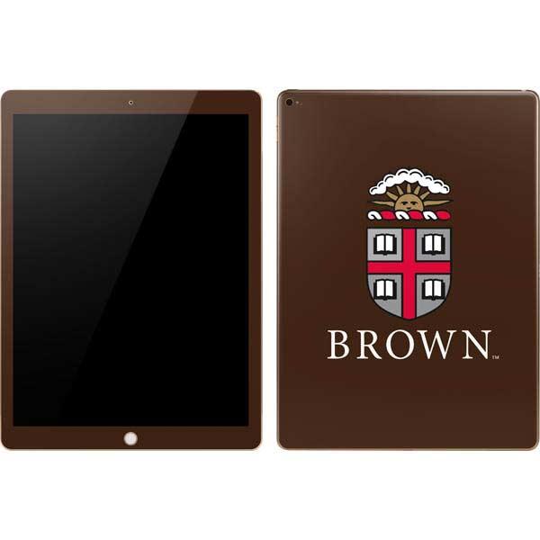Shop Brown University Tablet Skins