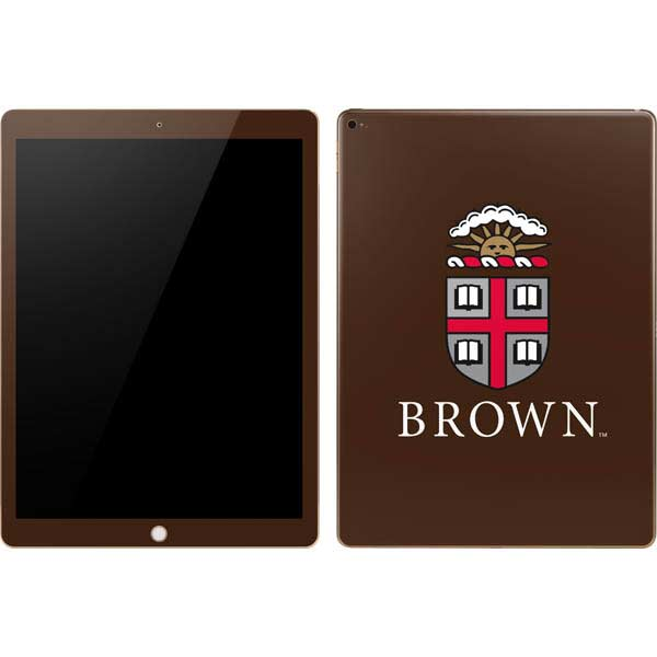 Brown University Tablet Skins