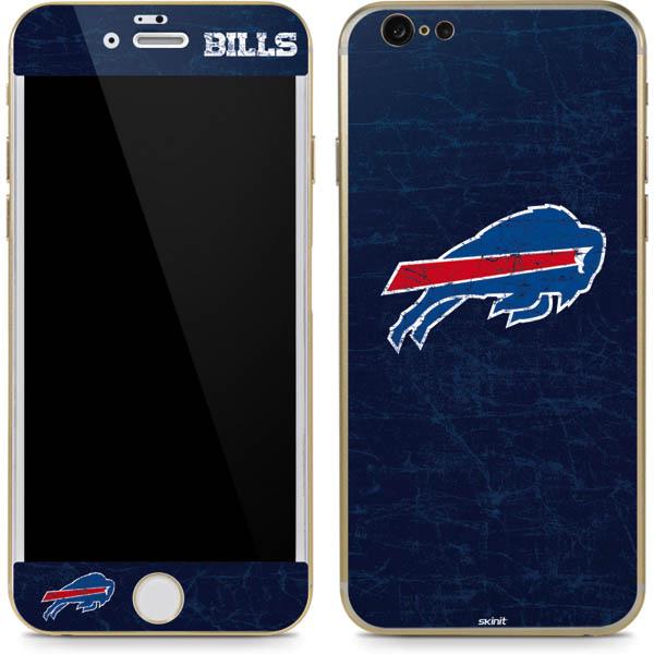 Buffalo Bills Phone Skins