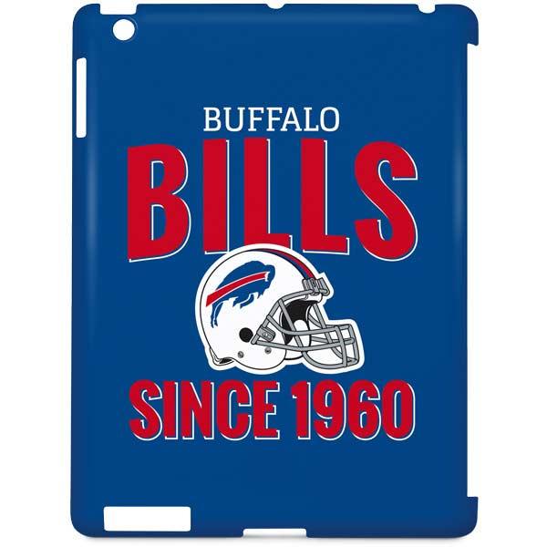 Buffalo Bills Tablet Cases