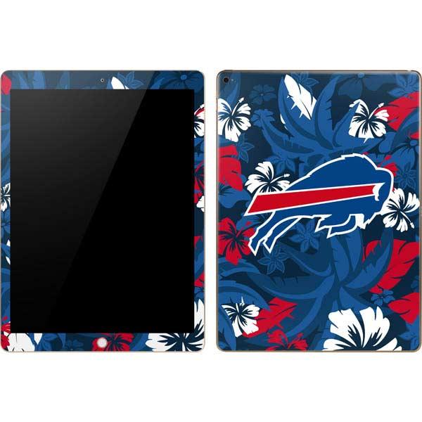 Buffalo Bills Tablet Skins