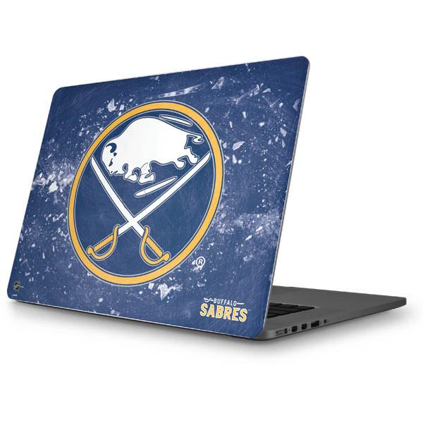 Buffalo Sabres MacBook Skins