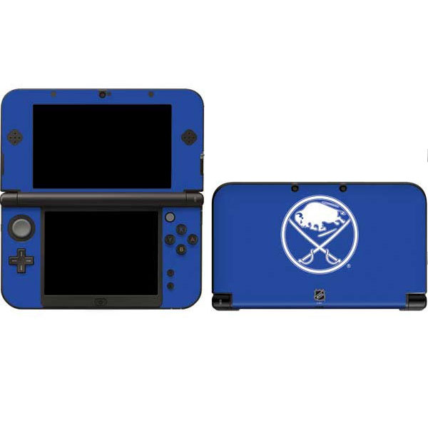 Buffalo Sabres Nintendo Gaming Skins
