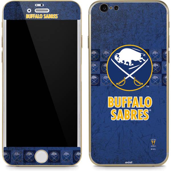 Buffalo Sabres Phone Skins