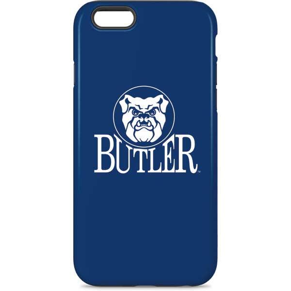 Butler University iPhone Cases