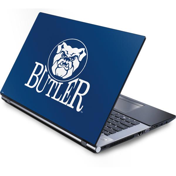 Butler University Laptop Skins